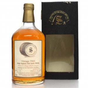 Clynelish 1965 Signatory Vintage 29 Year Old