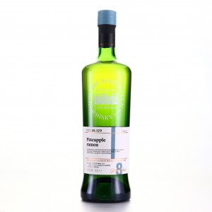 Clynelish 2010 SMWS 8 Year Old 26.129