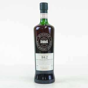 FEW Spirits SMWS B4.2 3 Year Old