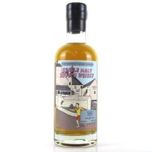 Bowmore That Boutique-y Whisky 21 Year Old Company Batch #3