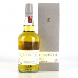 Glenkinchie 12 Year Old 20cl