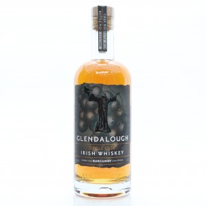 Glendalough Single Cask Grand Cru Burgundy Finish