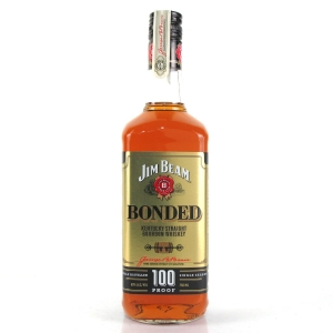 Jim Beam Bonded 100 Proof