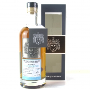 Invergordon 1974 Creative Whisky Co 43 Year Old