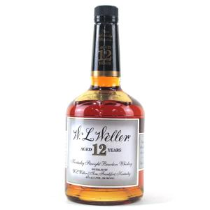 W. L. Weller 1992 Single Barrel 12 Year Old / Kentucky Barrel Society