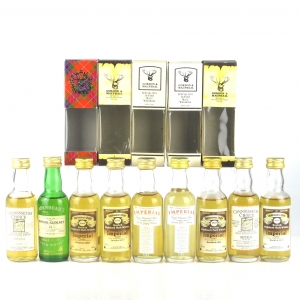 Imperial Miniature Selection 9 x 5cl