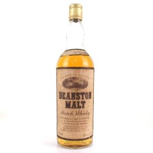 Deanston Highland Single Malt 1970s