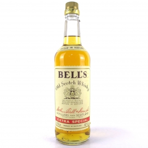 Bell's Extra Special 1960s