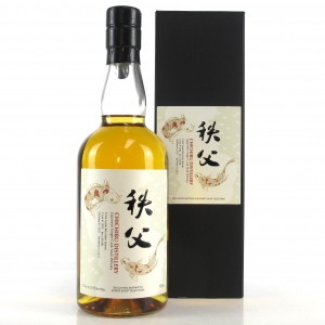 Chichibu 2011 Ichiro's Malt Single Cask #1293 / Spirits Shop' Selection