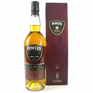 Powers 12 Year Old John's Lane Release