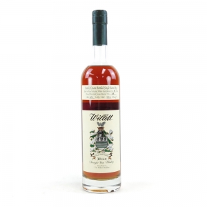 Willet Family Estate Reserve 8 Year Old Single Barrel Straight Rye