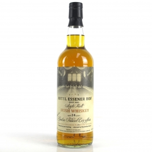 Teeling 24 Year Old Single Cask / Hotel Essener Hof