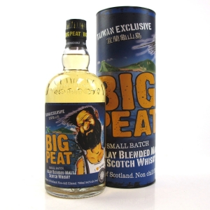 Big Peat Taiwan Exclusive / Turtle Island Edition
