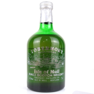 Tobermory Single Malt 1980s