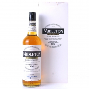 Midleton Very Rare 1984 First Release
