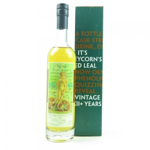 Cragganmore 9 Year Old SMWS 37.27 / 26 Malts