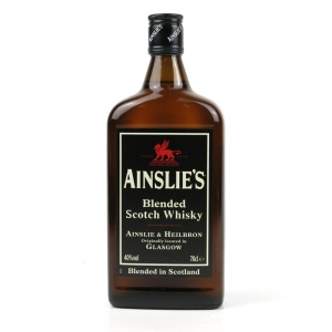 Ainslie's Blended Scotch Whisky
