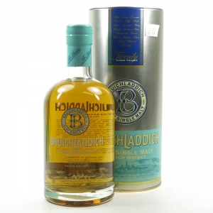 Bruichladdich 20 Year Old First Edition