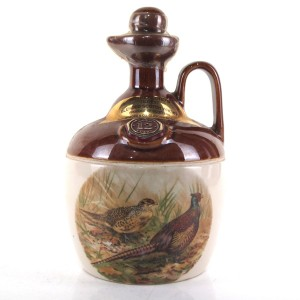 Rutherford's 12 Year Old Decanter