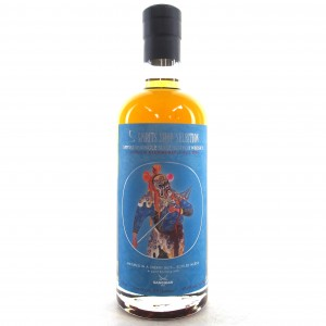 Glen Moray 1996 Sansibar 20 Year Old / Spirts Shop' Selection