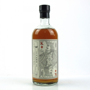 Hanyu 1988 King of Diamonds Single Cask #9003