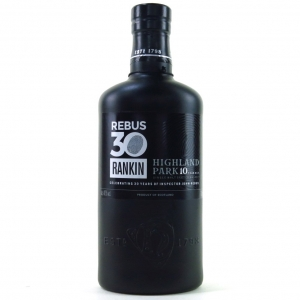 Highland Park 10 Year Old / Rebus 30