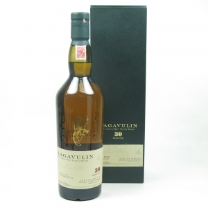 Lagavulin 1976 30 Year Old