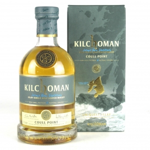 Kilchoman Coull Point / Travel Retail Exclusive
