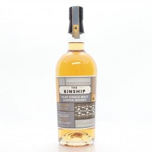 Bowmore 30 Year Old Hunter Laing Kinship / Feis Ile 2019