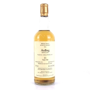 Ardbeg 1975 Duthie for Corti 11 Year Old 75cl / US Import