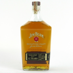 Jim Beam Signature Craft