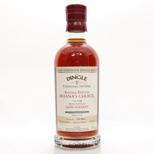 Dingle Founding Fathers Single Cask #68 / Austria Edition - Briana's Choice