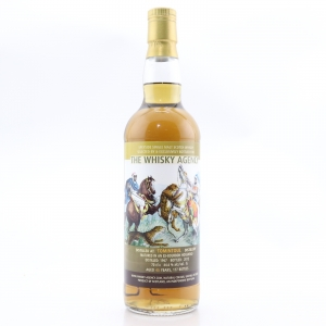 Tomintoul 1967 Whisky Agency 45 Year Old