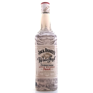 Jack Daniel's Winter Jack Tennessee Apple Whiskey Punch