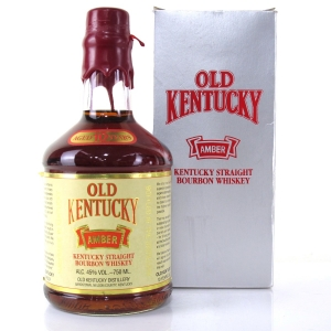 Old Kentucky Amber 10 Year Old
