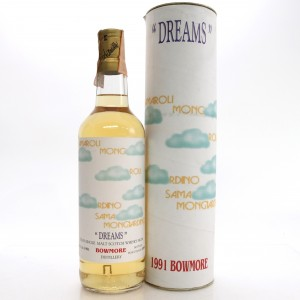 Bowmore 1991 Samaroli & Moon Import / Dreams