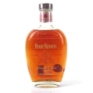 Four Roses Small Batch Limited Edition 2014