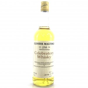 Glen Esk 1969 / Glenesk Maltings 25th Anniversary
