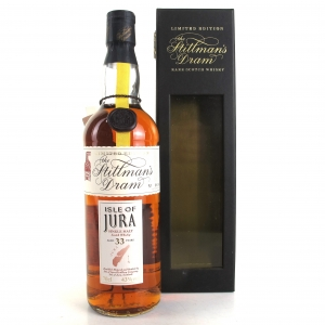 Jura 33 Year Old Stillman's Dram
