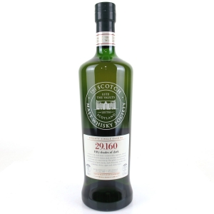 Laphroaig 1997 SMWS 17 Year Old 29.160