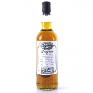 Longrow 2005 Refill Port Cask 13 Year Old / Campbeltown Malts Festival 2018