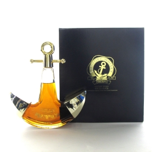 Suntory Excellence Anchor Decanter 60cl / Portopia '81