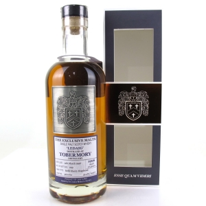 Ledaig 1996 Creative Whisky Co 21 Year Old