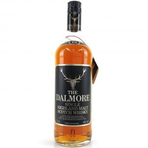 Dalmore 12 Year Old 75cl 1990s