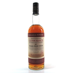 Glenmorangie Malaga Finish 25 Year Old