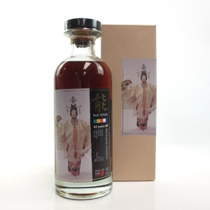 Karuizawa 1976 Noh Single Cask 32 Year Old #6719