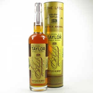 Colonel E.H Taylor Single Barrel