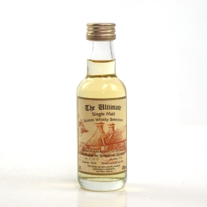 Springbank 1975 The Ultimate 18 Year Old