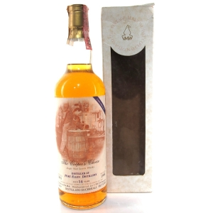 Port Ellen 1983 Cooper's Choice 14 Year Old