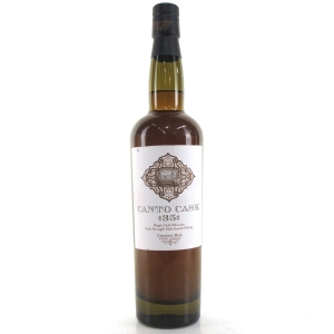 Compass Box Canto Cask #35